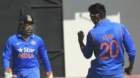 Axar Patel spins India 'A' to comprehensive win over South Africa 'A'
