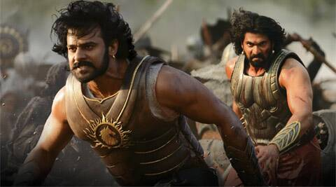 SS Rajamouli's 'Baahubali' to be screened at Busan film festival