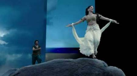 Watch video: 'Baahubali's VFX breakdown is as mesmerising as the movie