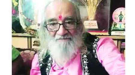 Babasaheb Purandare agrees for talks with hisbaiters
