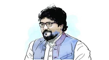 rape murder, Babul Supriyo, BJP, kolkata news