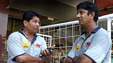Bengal rope in Sairaj Bahutule as coach for upcoming season