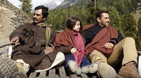 'Bajrangi Bhaijaan' collects Rs 292.23 crore in India