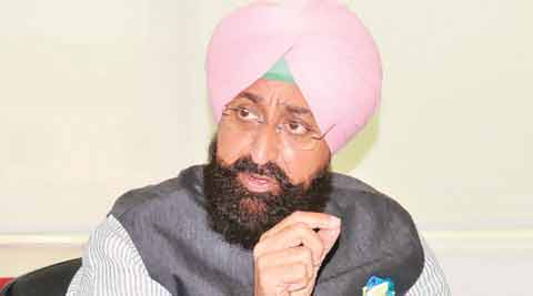 Drug racket: Pratap Singh Bajwa moves HC, seeks CBI probe