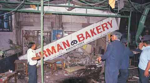 German bakery blast: IM an 'imaginary concept', says Baig's lawyer in court