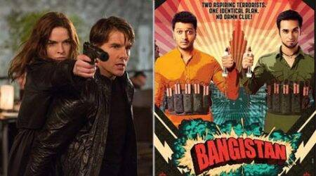 Action Vs Satire today: Riteish Deshmukh's 'Bangistan' takes on Tom Cruise's 'Mission Impossible – RogueNation'