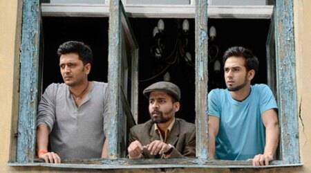 Bangistan review: Riteish Deshmukh is a bit too grim, Pulkit Samrat a tad too chirpy