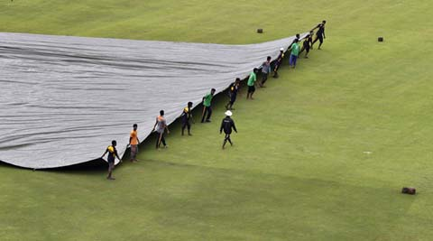 Bangladesh-South Africa Test headed for draw after Day 3 washed out due to rain
