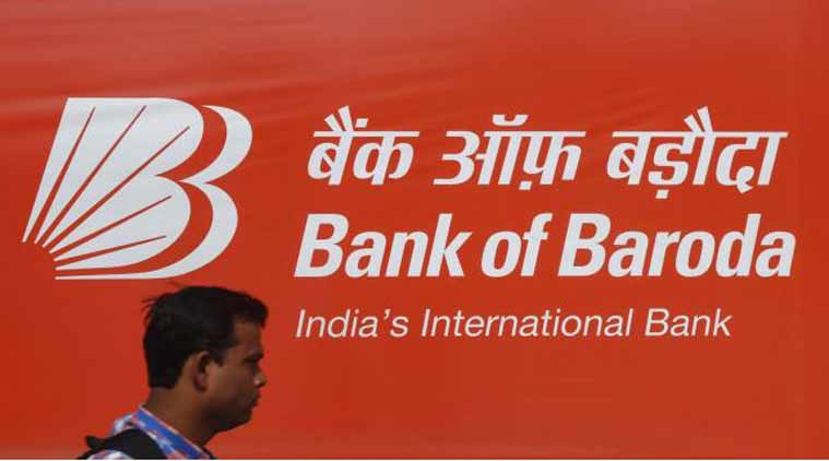 Bank of Baroda shares jump 6% after merger with Vijaya-Dena Bank