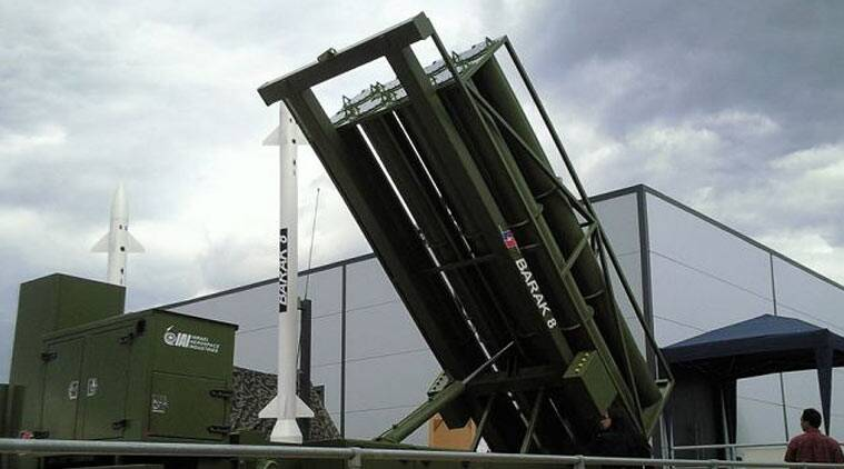 Barak 8 missile, India Israel missile, Indian warships, Indian Navy, INS Kolkata, BDL DRDO, Bharat Dynamics Limited, Nation news, india news