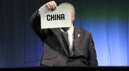 China to host basketball World Cup in2019