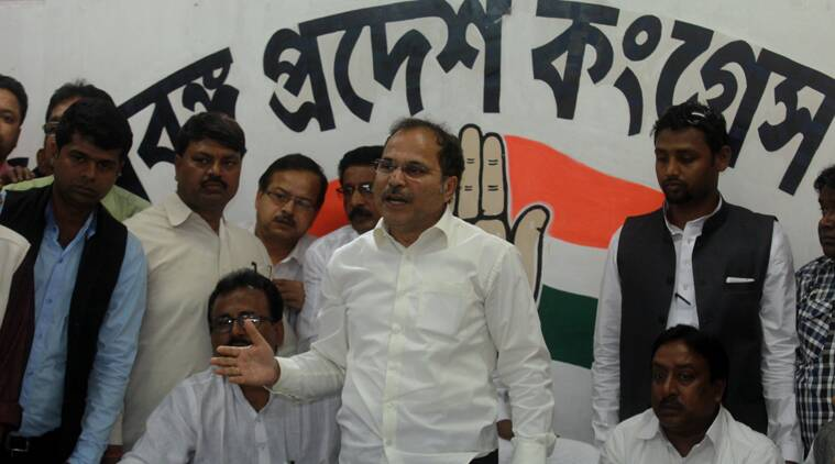 bengal bandh, west bengal bandh, west bengal congress, bengal congress, congress bengal bandh, tmc, tmc bengal, tmc news, congress news, india news, indian express