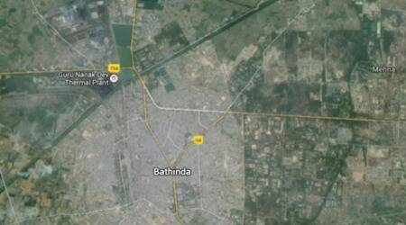 Rumour of bomb in school bag creates panic in Bathinda town