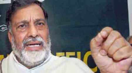 India missed chance to ask Pak to vacate illegally occupied areas in Kashmir, says Bhim Singh