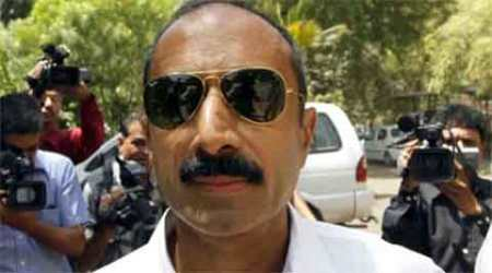 IPS officer Sanjiv Bhatt who took on Gujarat govt asked to explain 'video' with woman