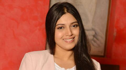 Bhumi Pednekar, actress Bhumi Pednekar, Bhumi Pednekar movies, Bhumi Pednekar upcoming movies, dum laga ke haisha, entertainment news