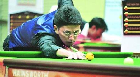 Second Mumbai Billiards Premier League has cue sport's first auction