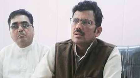 BJP asks two leaders to resign over police probe