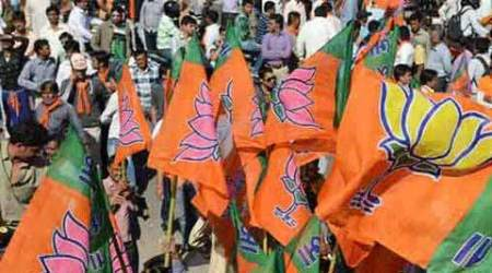 bjp, bjp up, bjp agra, bjp mp complain, agra clashes, clashes in agra, clashes in shamsabad, shamsabad clashes, agra news, india news