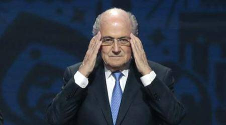 Sepp Blatter ends 16-year term as IOC member