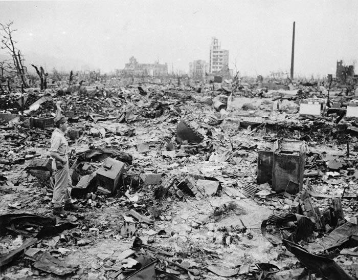 By the numbers: The atomic bombing of Hiroshima | The Indian Express