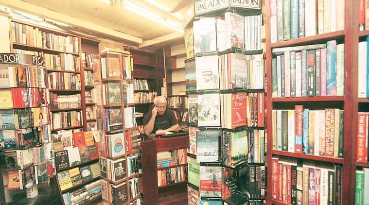 delhi bookstore, delhi old bookstores, delhi basant lok book store, The Beloved Fact and Fiction Booksellers, Ajitvikram Singh, delhi news, book news, NCR news, india news