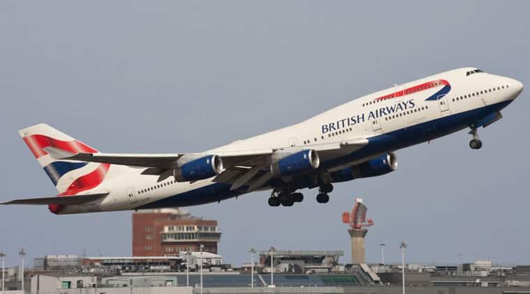 British Airways, computer glitch, check-in glitch, San Francisco, Washington, Atlanta, airlines, business news, aviation news, indian express