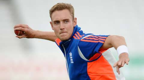 Ashes 2015: Stuart Broad 'proud' about the way England have bowled to Michael Clarke