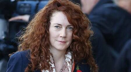 Ex-NOTW editor Rebekah Brooks may rejoin Murdoch empire: Reports