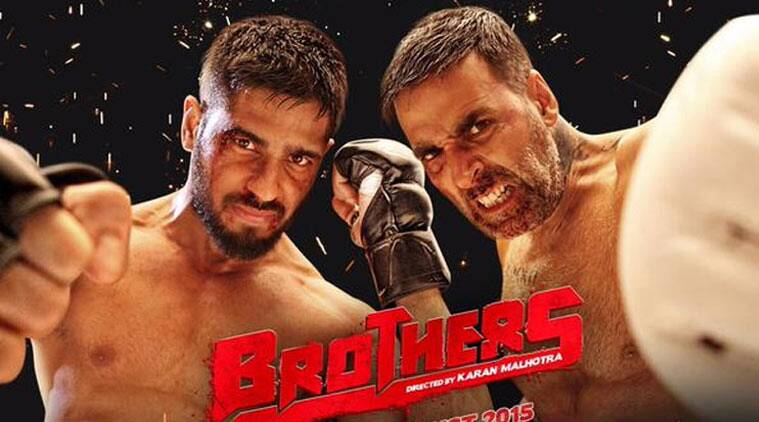 brothers review, brothers hindi movie review, brothers box office collections, akshay kumar brothers, sidharth malhotra brothers, brothers telugu movie review, brothers movie review, review brothers, movie review brothers, akshay kumar, sidharth malhotra, jacqueline fernandez, karan johar, karan malhotra, kareena kapoor khan, entertainment news, brothers entertainment news