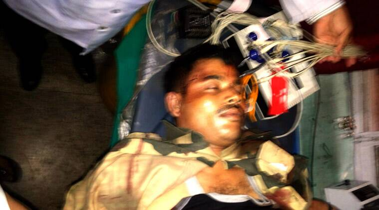 pakistan terrorist, terrorist captured, terrorist caught, naved, usman, Jammu and Kashmir, J&K terrorist attack BSF, BSF terrorist attack, J&K terrorist attack, Udhampur terrorst attack, Militant attack BSF, Militant BSF encounter, India news