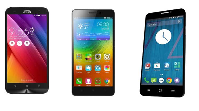 Budget phablet buying guide, Top budget phablets, Asus Zenfone 2 Laser, Asus Zenfone 2 Laser review, Asus Zenfone 2 Laser price, Asus Zenfone 2 Laser Flipkart, Lenovo K3 Note, Lenovo K3 Note review, Lenovo K3 Note price, Lenovo K3 Note features, Lenovo K3 Note Flipkart, Yu Yureka Plus, Yu Yureka Plus price, Yu Yureka Plus review, Smartphones, Mobiles