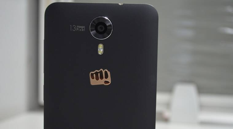 micromax canvas xpress 2 flash sale here is everything