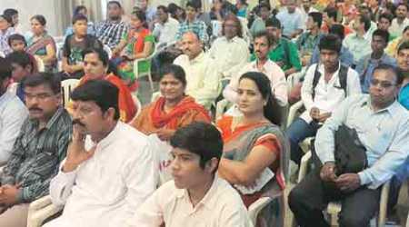FYJC: List out after final round, admission process completed