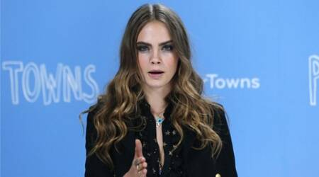 I'd jump in front of a bus for my partner: CaraDelevingne