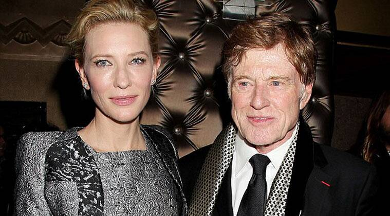 Cate Blanchett, Robert Redford, Truth, Cate Blanchett Robert redford, actress Cate Blanchett, Cate Blanchett Truth, actor Robert Redford, Robert Redford Truth, Truth film, Truth trailer, Truth Release, Truth Cast, Entertainement news