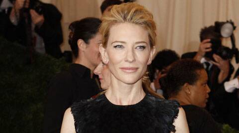 Cate Blanchett, actress Cate Blanchett, london film festival, Cate Blanchett awards, Cate Blanchett movies, Cate Blanchett upcoming movies, entertainment news