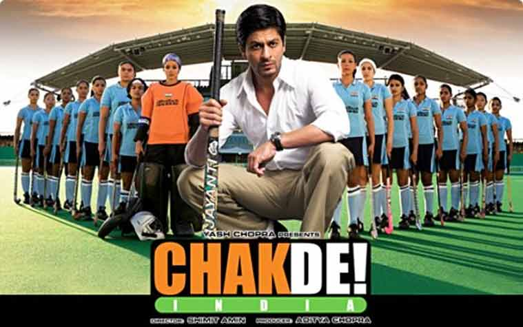 Image result for movie inspiration chak de india