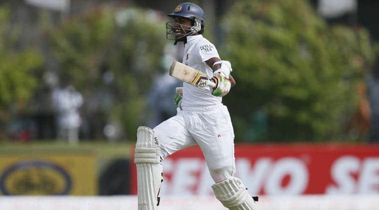 Dinesh Chandimal, Dinesh Chandimal India Sri Lanka, Sri Lanka India, India Sri Lanka 2015, 2015 India Sri Lanka, Cricket News, Cricket