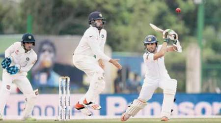 India vs Sri Lanka: Against the run of play