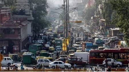 Chandni Chowk congestion: HC pulls up NDMC over Ramlila nod, civic body chief sayssorry