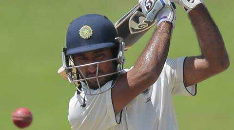 India vs Sri Lanka, Ind vs SL, India vs SL 2015, India Sri Lanka, Cheteshwar Pujara, Pujara, Sri Lanka vs India, SL vs Ind, Cricket news, cricket