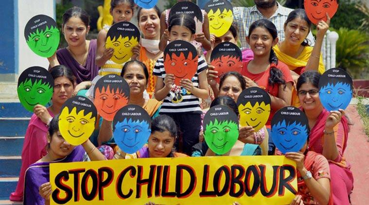 Guatemala child labor, child labour, indian express news