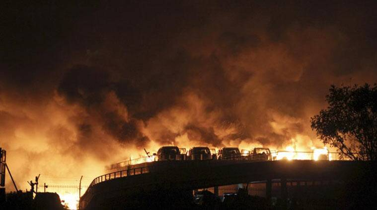 Tianjin, Tianjin port, Tianjin blast, Tianjin explosion, China blast, china explosion, china port blast, china port explsion, explosion on china port, blast on china port, Tianjin news, World news