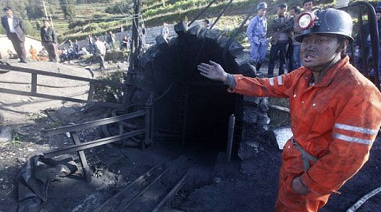 Coal mine protests, Chinese miners, Chinese miners protests, Chinese workers protest, China wage protests, Wage cut protests, China protests, China economy, China news, Asia news