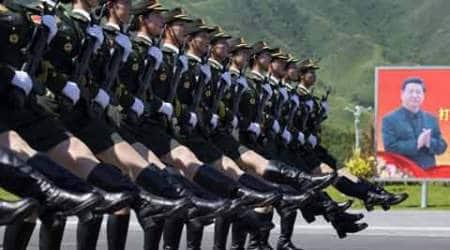 China, china world war 2, china world war 2 parade, china parade, Xi Jinping, china military, china air force, china news, asia news,