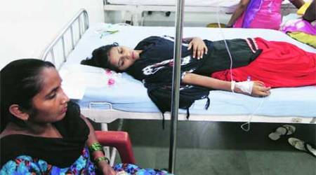 Cholera cases shoot up to26