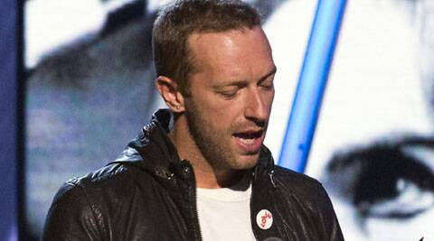 Chris Martin dating Annabelle Wallis?