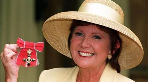 Cilla Black, Singer Cilla Black, Cilla Black Died, Cilla Black Demise, Cilla Black Dead, Cilla Black Death, Cilla Black dies, Cilla Black dies at 72, Entertainment news