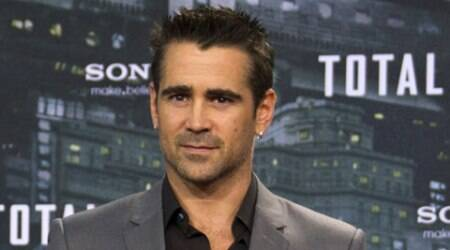 Colin Farrell joins 'Harry Potter'spin-off